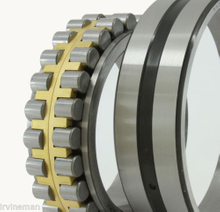NN3012MK CYLINDRICAL ROLLER BEARING TAPERED BORE BEARING