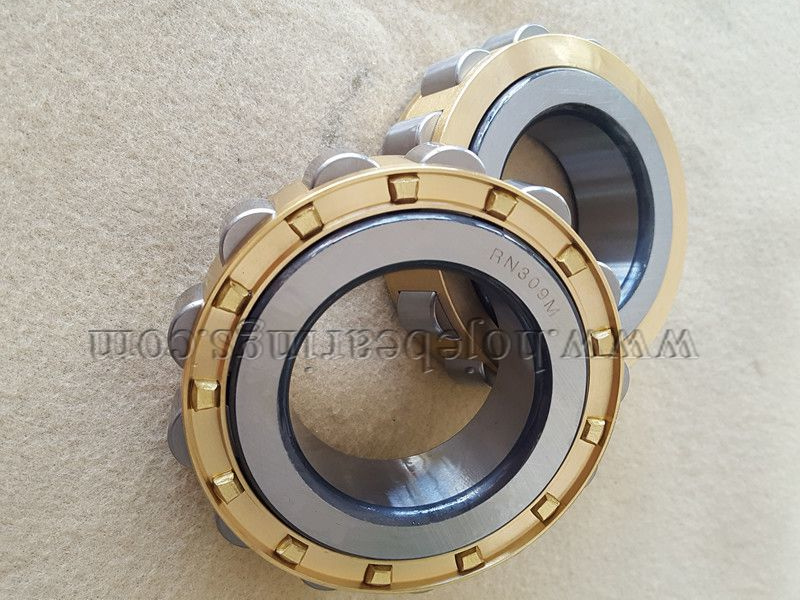 NU206KC3 FAG NEW CYLINDRICAL ROLLER BEARING