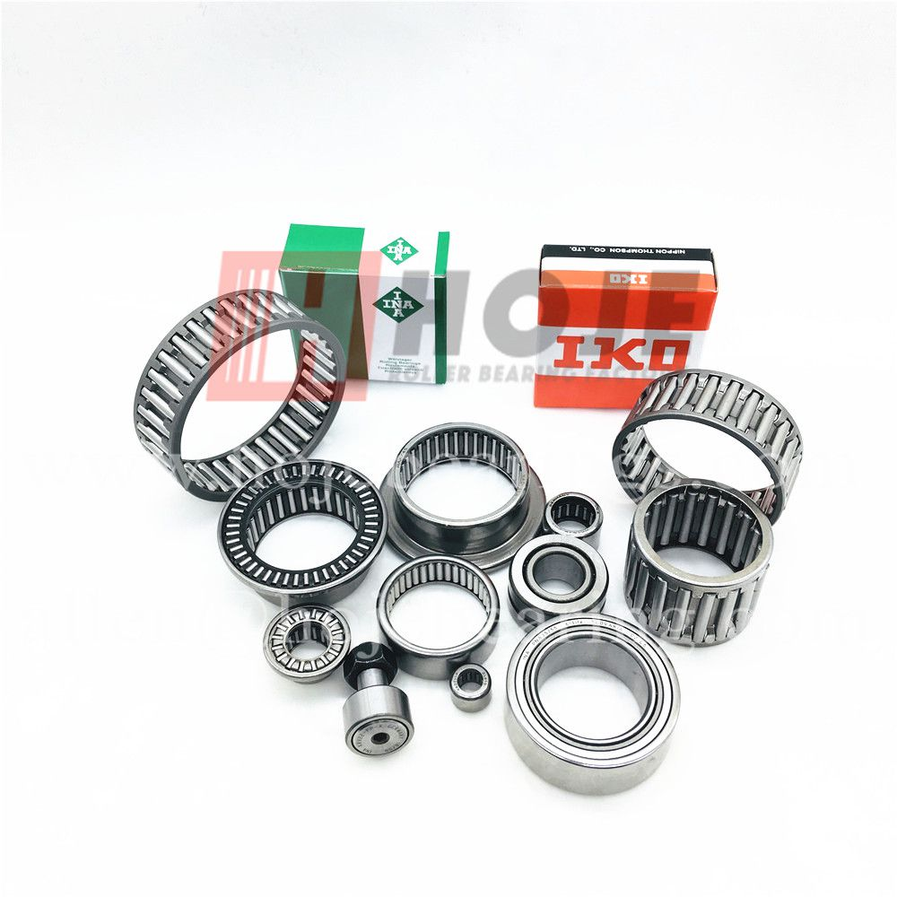 TLA 354320 IKO Bearing 35x43x20mm drawn cup needle roller bearing