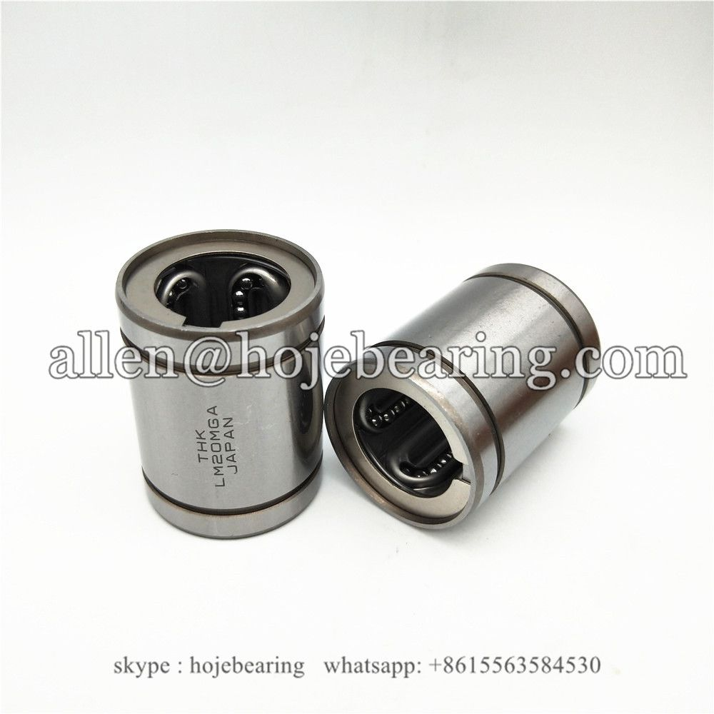 20x32x42mm LM20 LM20UU LM20MGA THK Linear Bushing Bearing