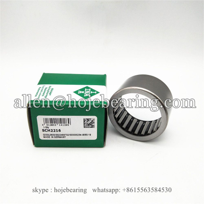 SCH-2216 Bearing SCH2216 INA Drawn Cup Needle Roller Bearing